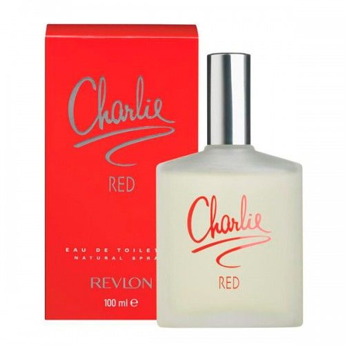 Profumo Donna Charlie Red...
