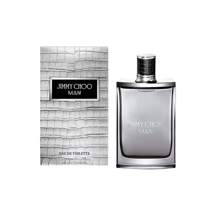 Profumo Uomo Jimmy Choo Man Jimmy Choo EDT