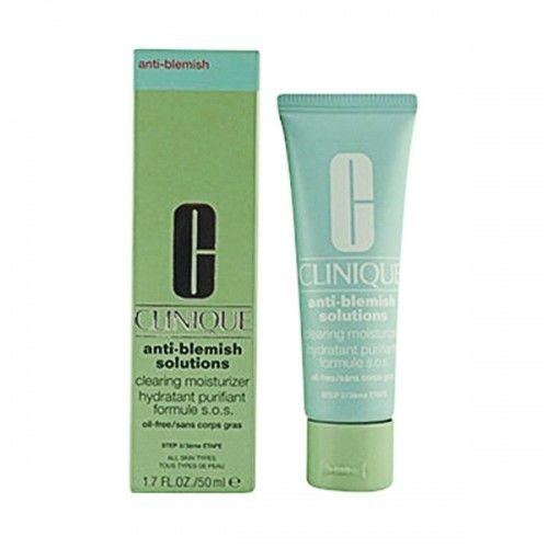Gel Idratante Anti-blemish...