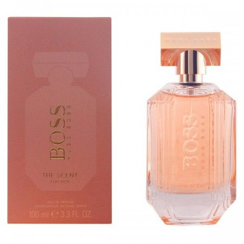Profumo Donna The Scent For...