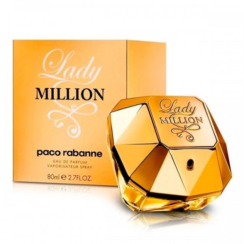 Profumo Donna Lady Million...