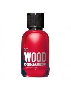 Profumo Donna Red Wood...