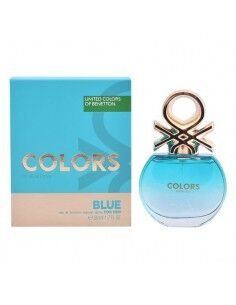 Profumo Donna Colors Blue...